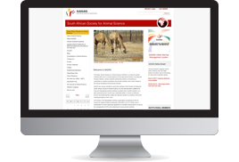 South African Society for Animal Science